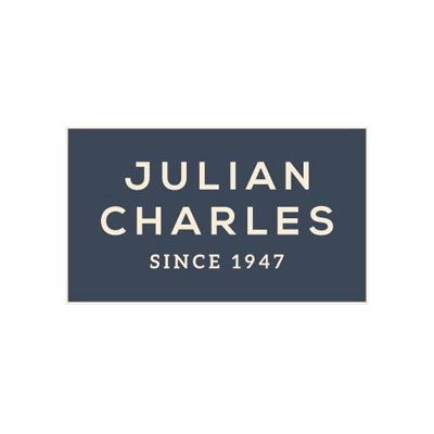 01249 248860  www.juliancharles.co.uk
