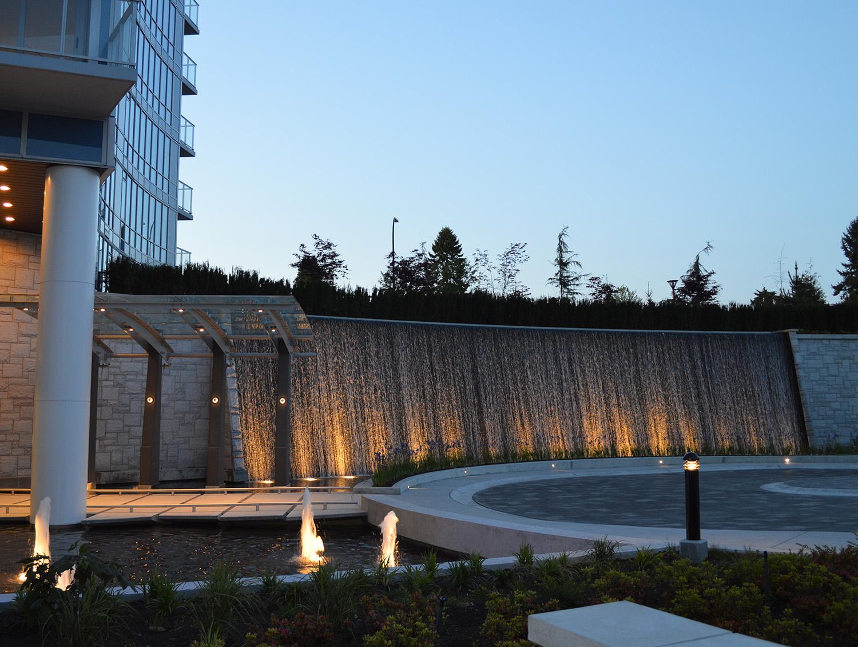 Aviara Burnaby - architectural waterfall.jpg