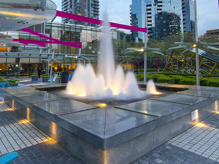 """THE WALL CENTRE<a href=""""/wall-centre""""></a><strong>VANCOUVER BC</strong>"""
