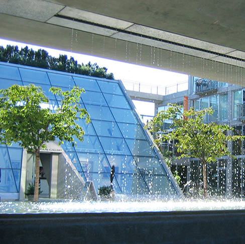 """THE WATERFALL BUILDING<a href=""""/waterfall-building""""></a><strong>VANCOUVER BC</strong>"""