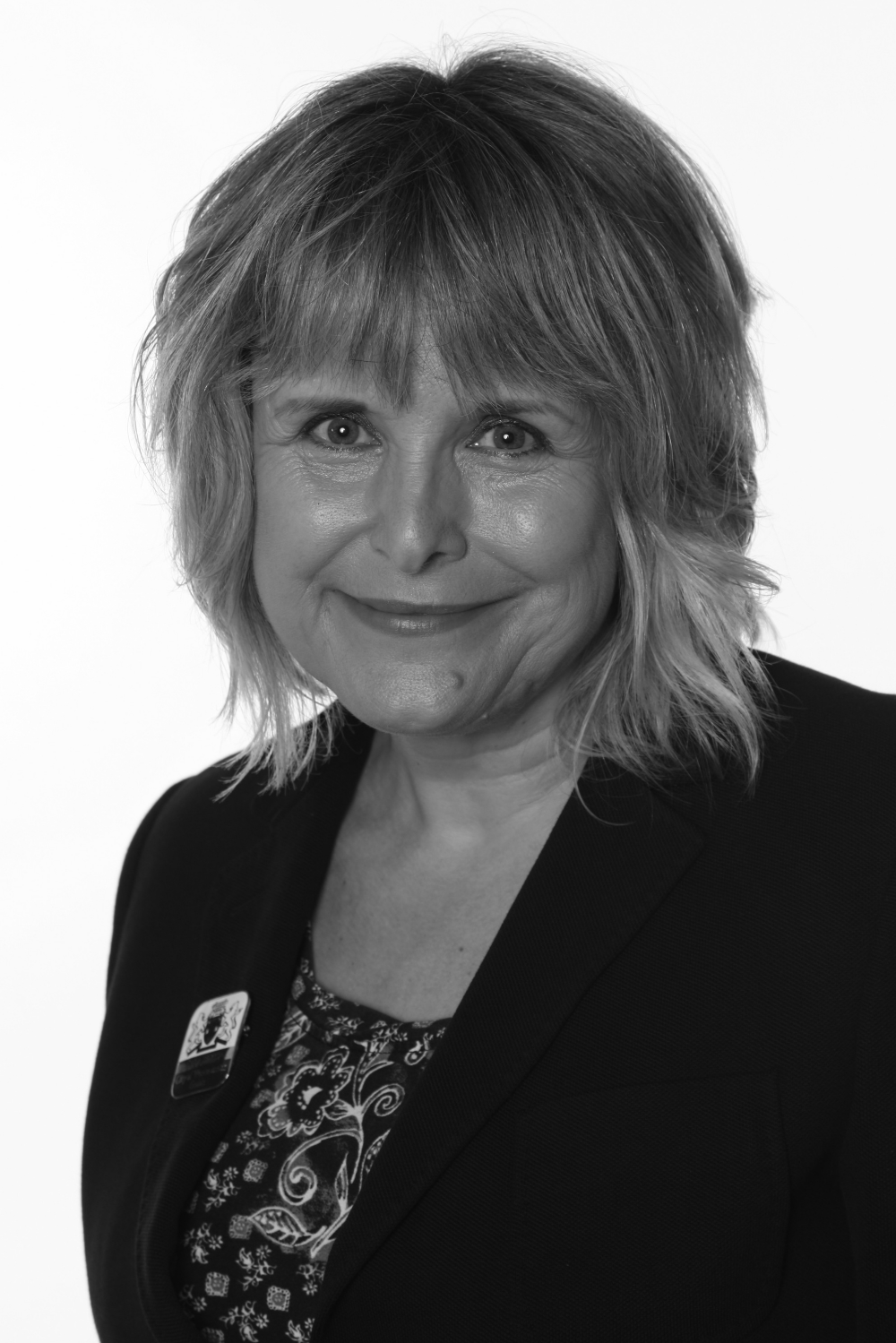 Linda Hamer