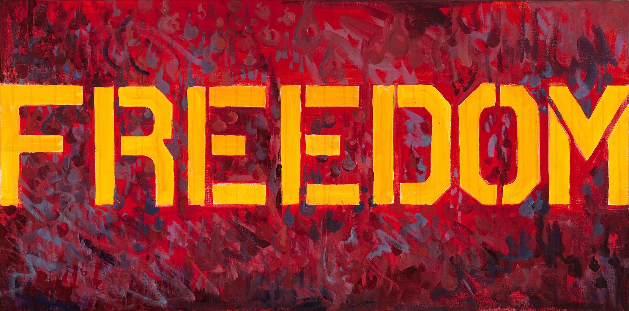 Freedom by Latimer Bowen