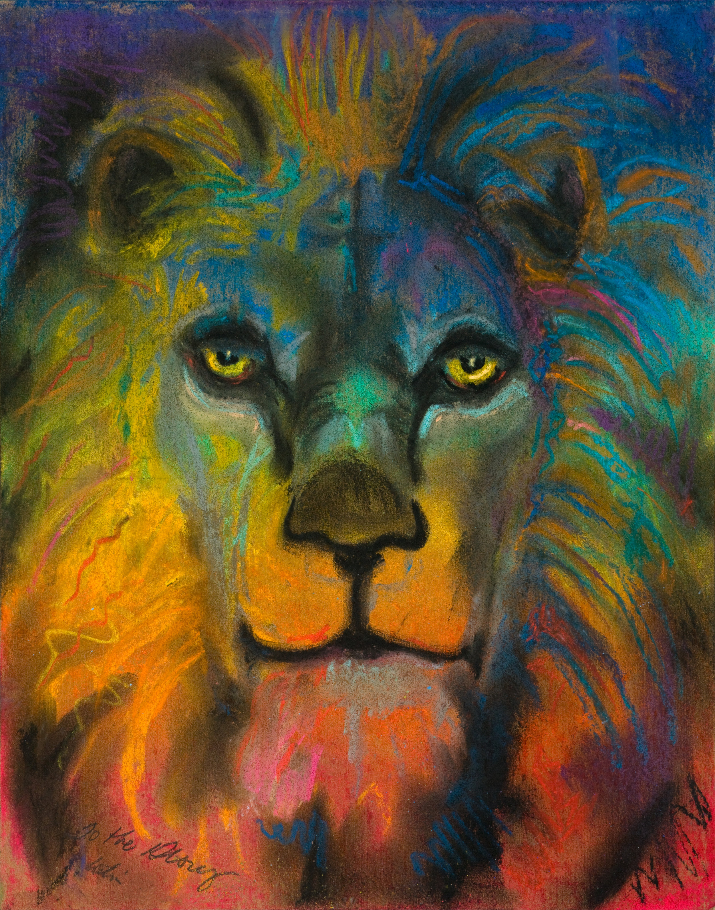 Lion - Lion of Judah (2).jpg