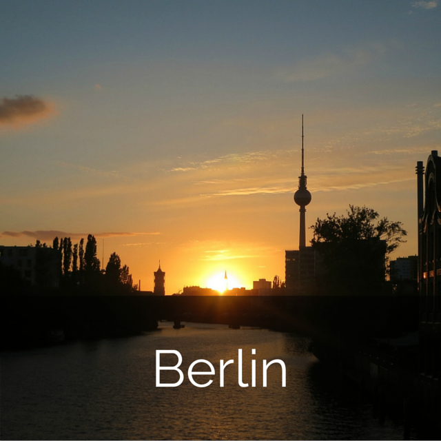 Freelance Friday: Berlin