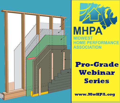 MHPA Pro-Grade Webinar Series
