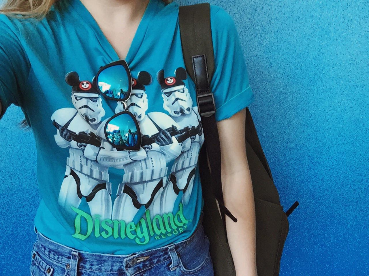 When in Disney...