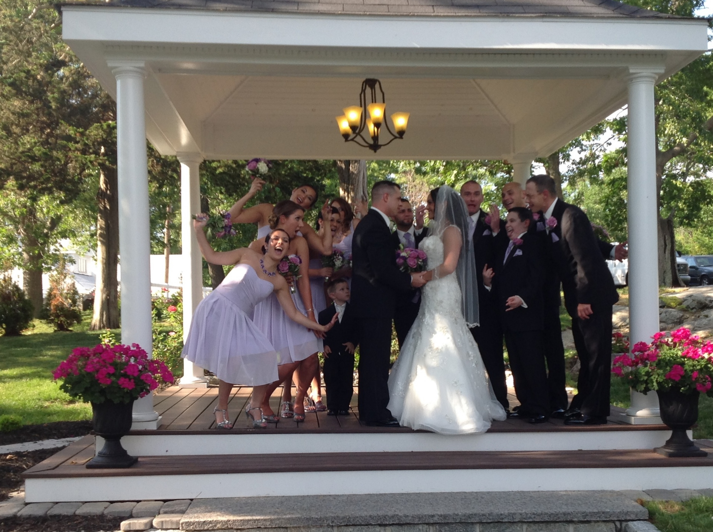 MA Wedding South Shore Massachusetts  Outside, Outdoor Ceremony, Close to Ocean  Fireplace. High ceilings, chandelier, gazebo, pavilion, Engagement, reception  Scituate, Cohasset, Hingham, Norwell, Marshfield, Rockland