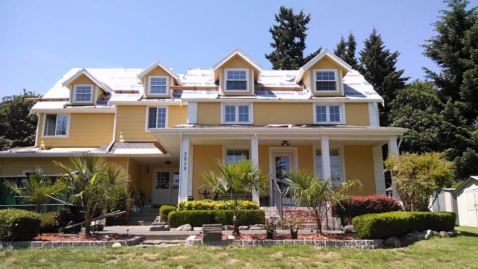 Residence Bellevue, WA