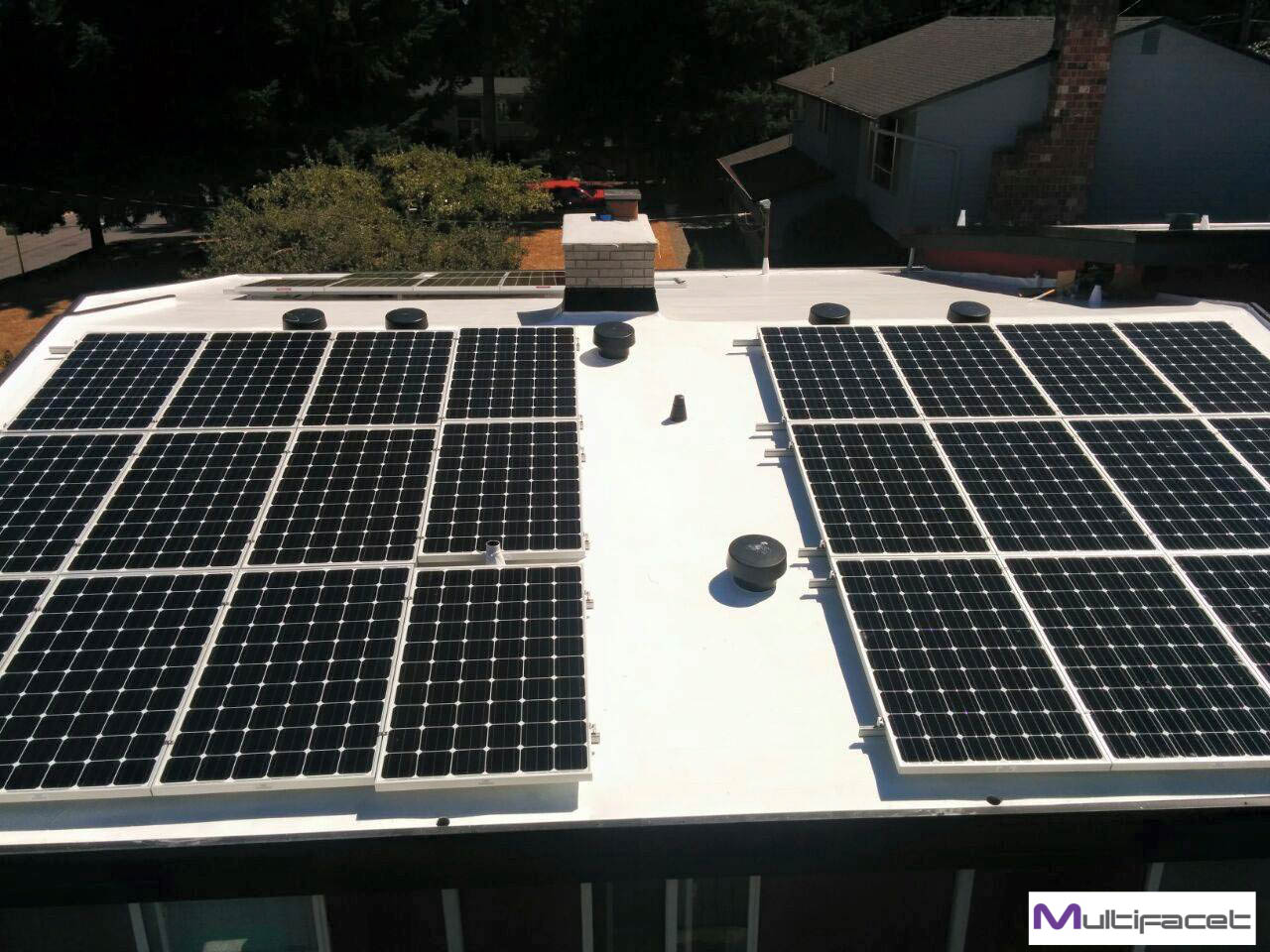 Solar Energy Installation Services