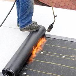 Modified Bitumen Membrane