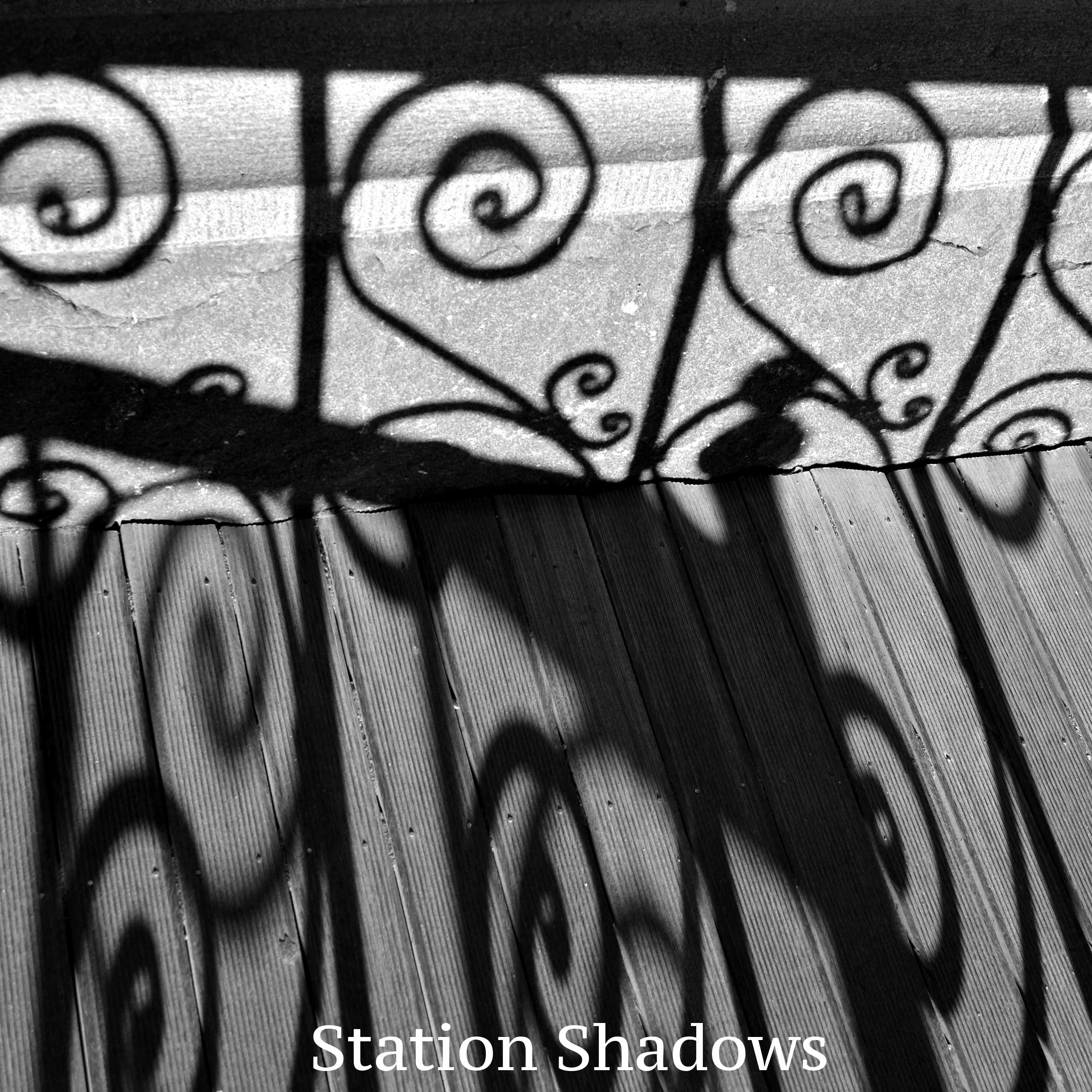Station shadows