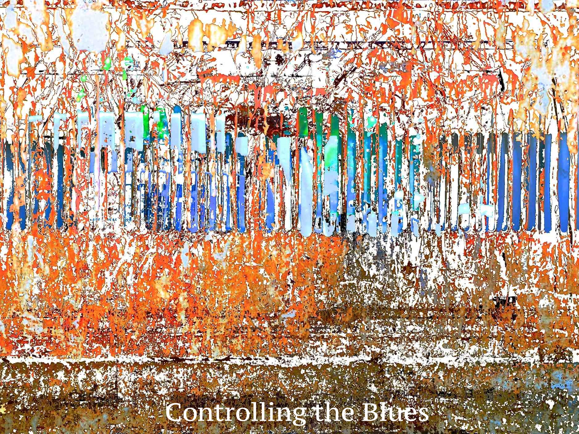 Controlling the blues