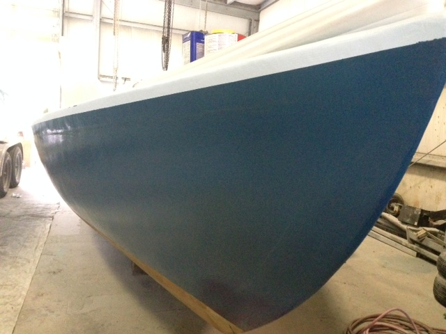 The Hull Color