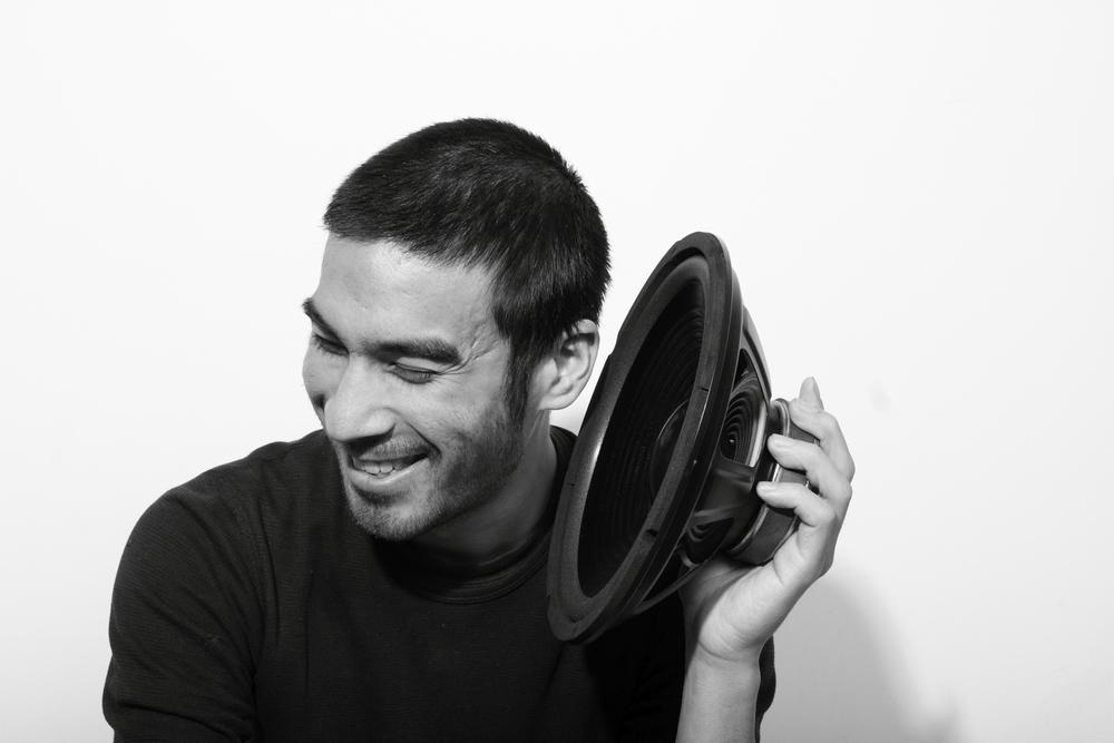 Alejandro Acierto - Clarinet