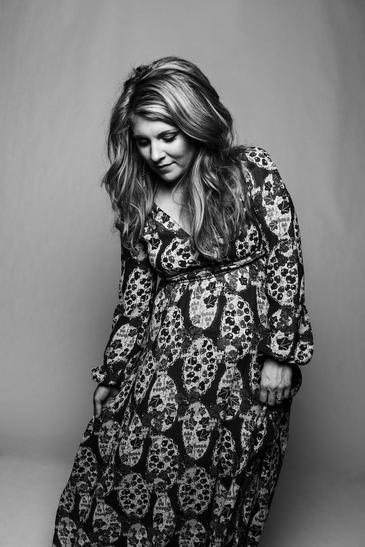Amanda DeBoer Bartlett - Voice