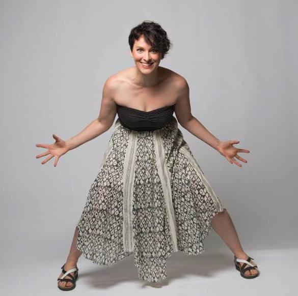 Carrie Henneman Shaw - Voice