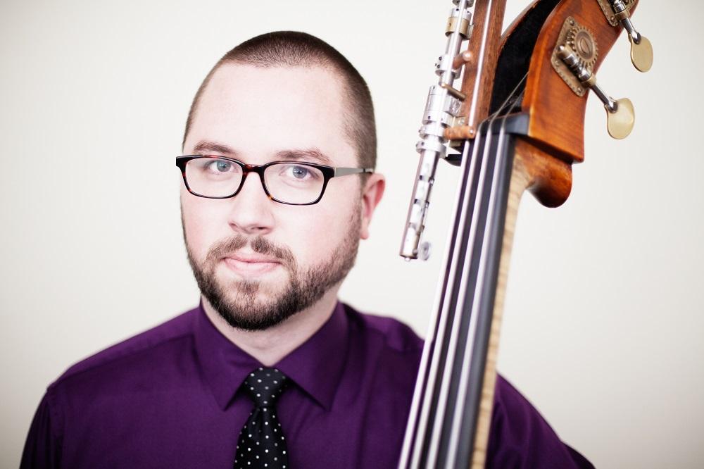 Mark Buchner - Double Bass