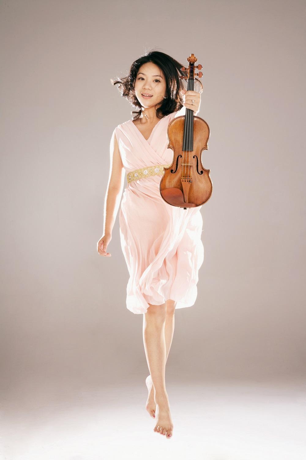 MingHuan Xu - Violin