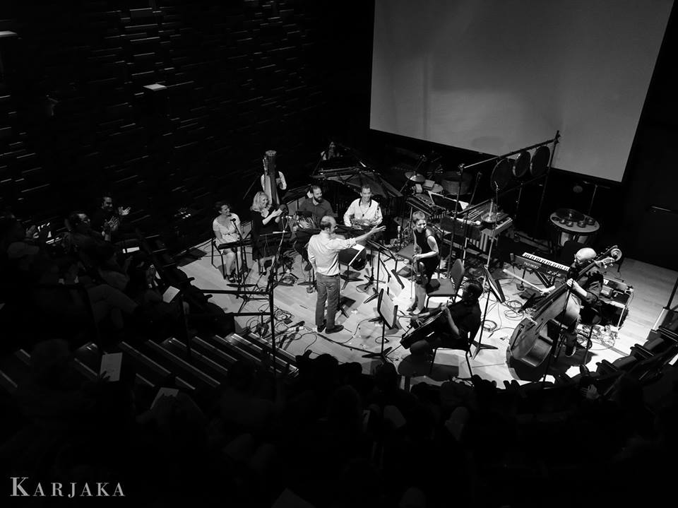 Photo: Aleksandr Karjaka / Karjaka Studios
