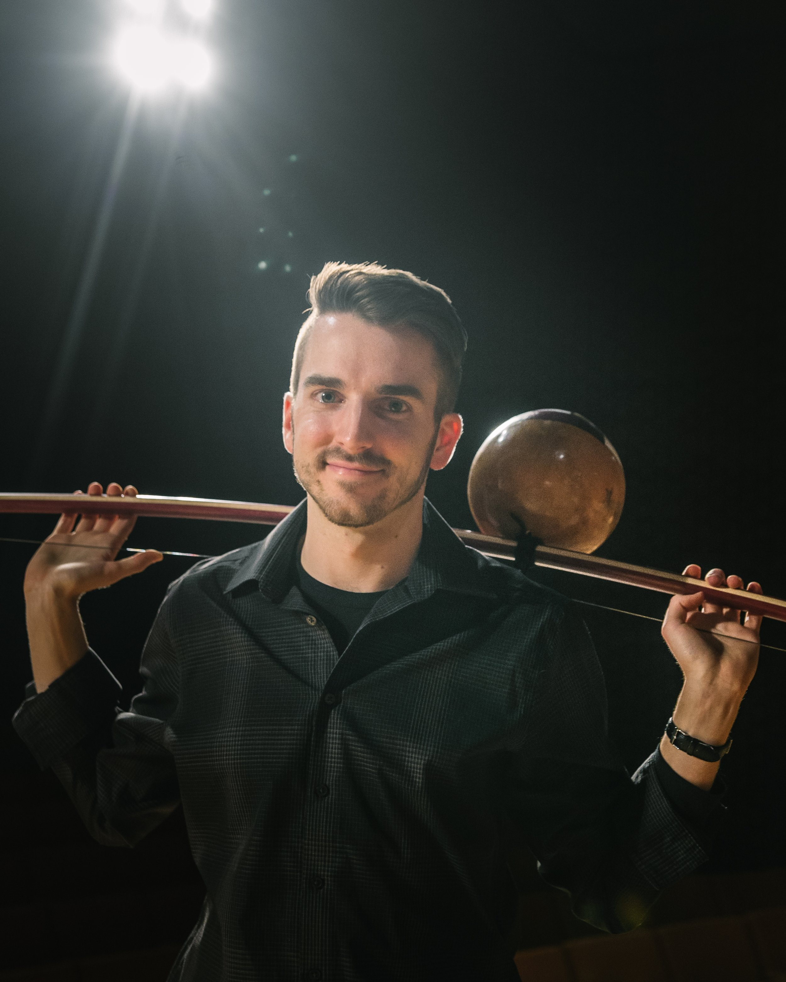 Kyle Flens - Percussion