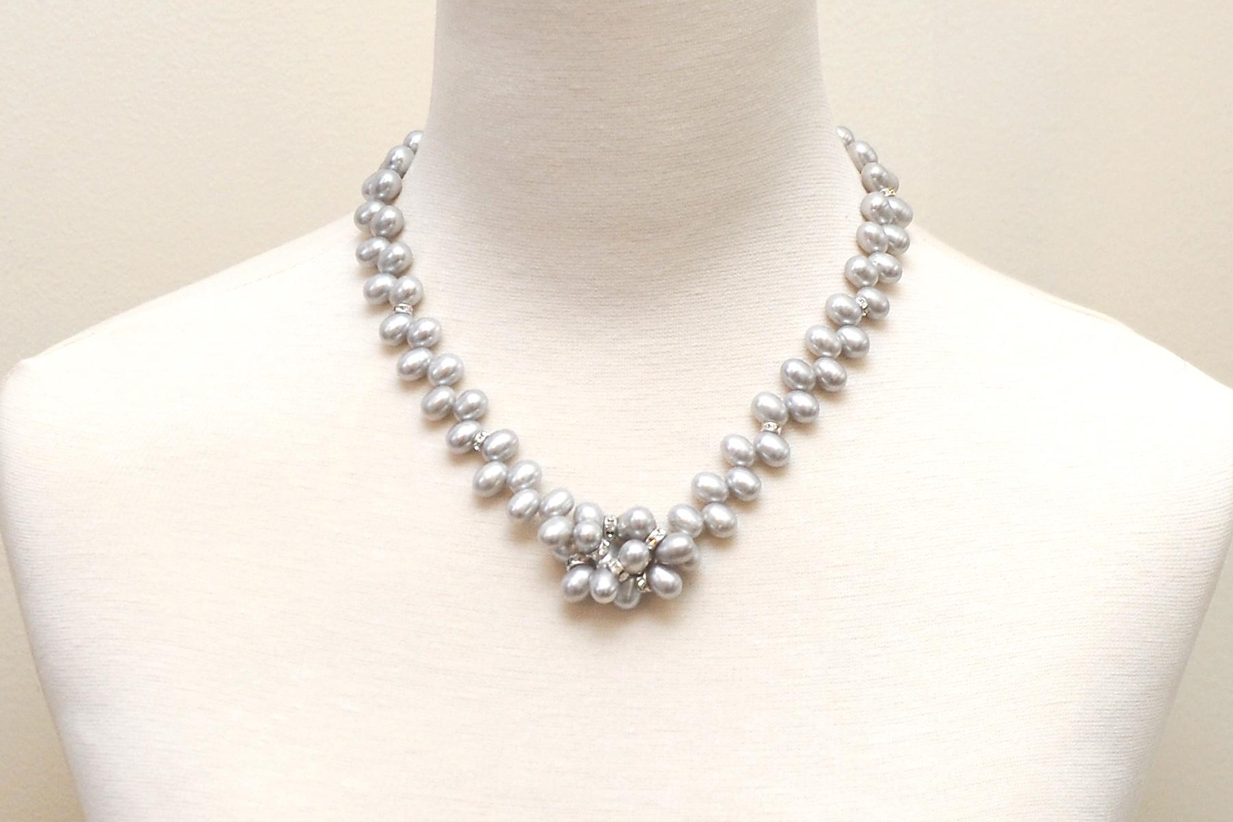 Pearl Twist -Gray Silver Sparkle(1).jpg