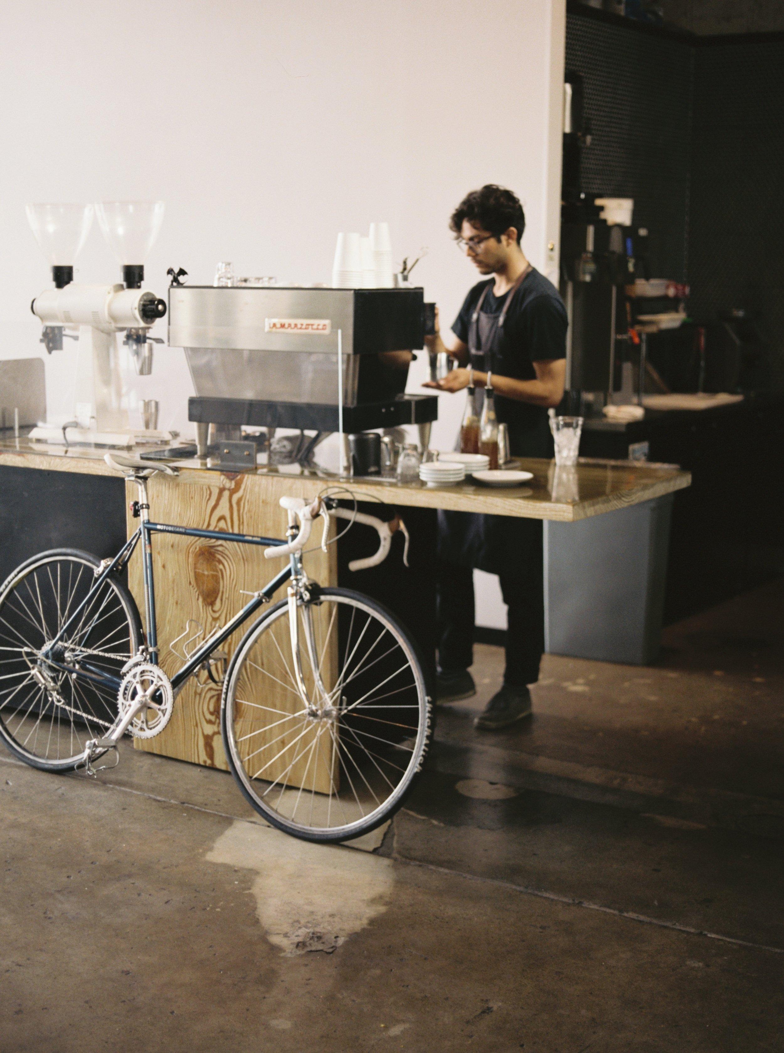 Coffee & Tea Collective San Diego