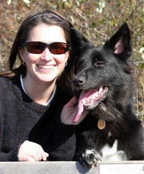 Heidi Frey Canine Massage
