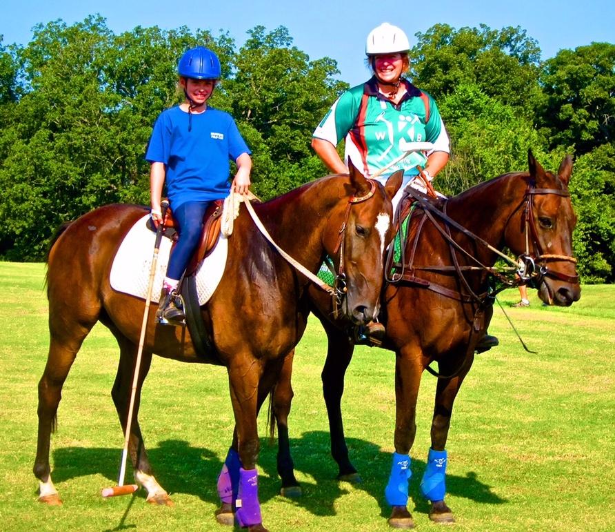 Branscum Polo Photo