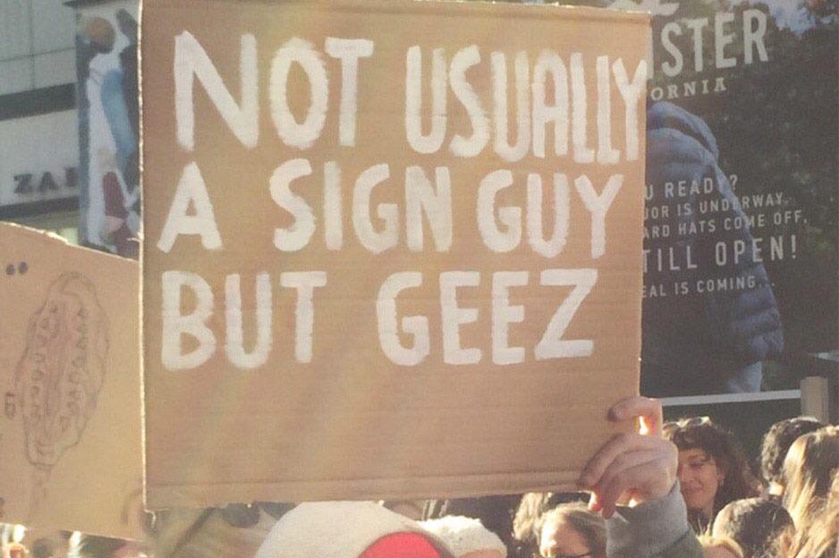 Geez indeed.