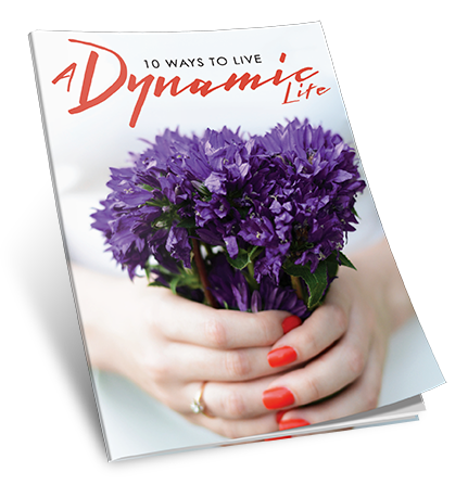 🚨Monthly Giveaway!🚨10 Ways to Live a Dynamic Life for 2018! - Time to put your life in check with these top 10 ways to live to the fullest. Download your Freebie and start taking the steps towards wellness!