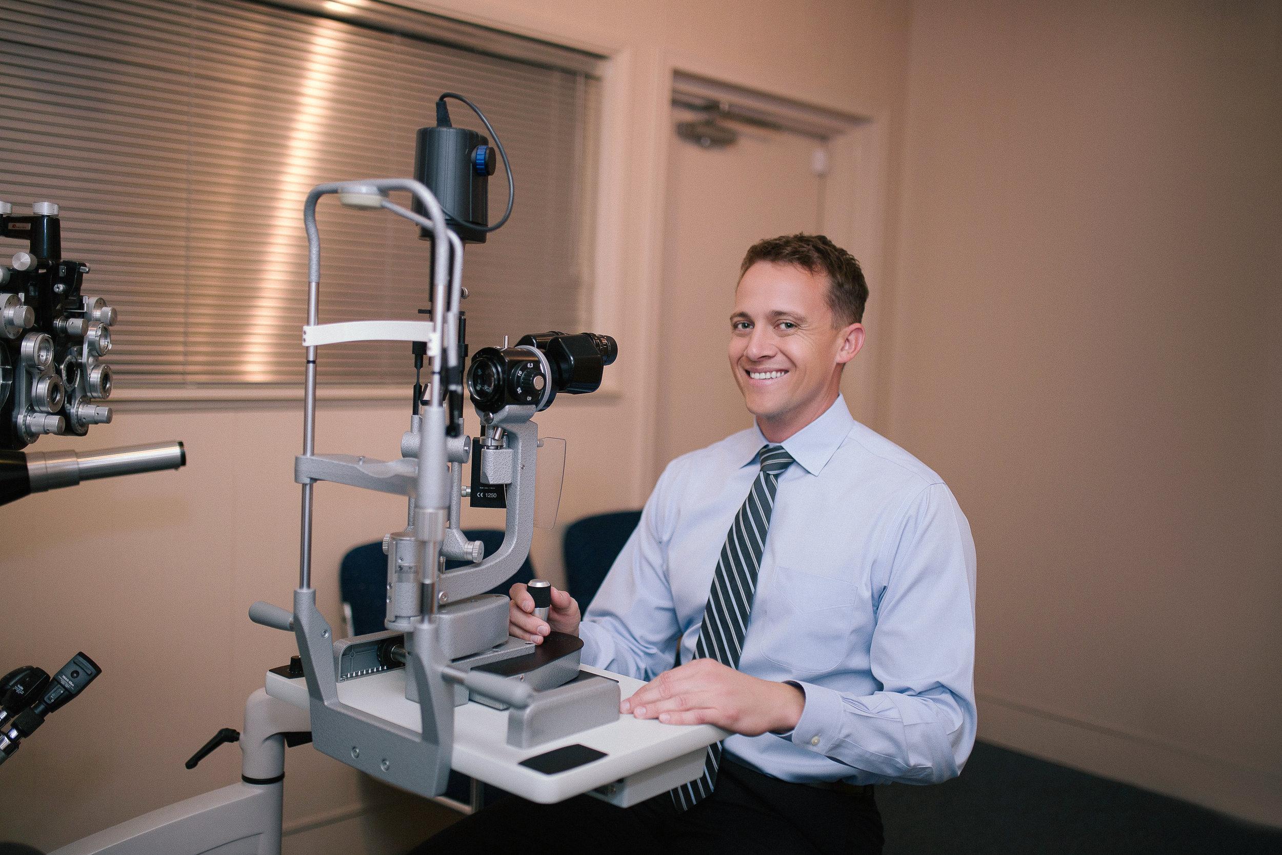 Southern Arizona Ophthalmology