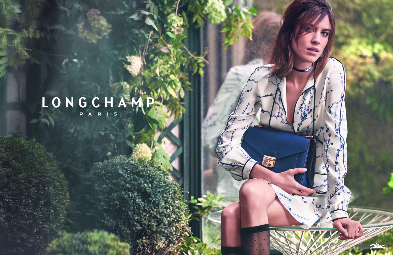 Longchamp ss17