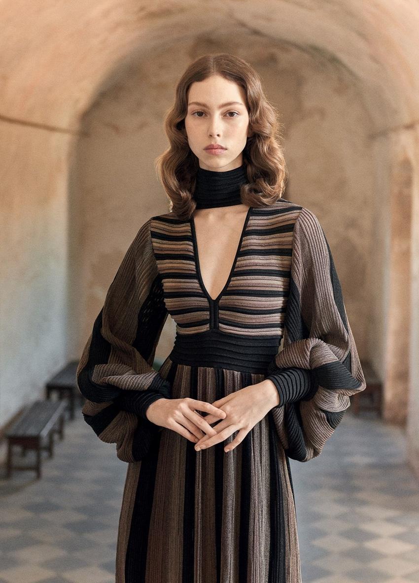 fashion editorial april