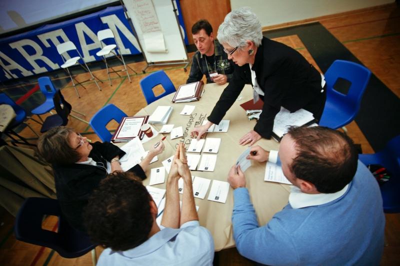6. Northumberland Hills Hospital Citizens' Advisory Panel on Health Service Prioritization