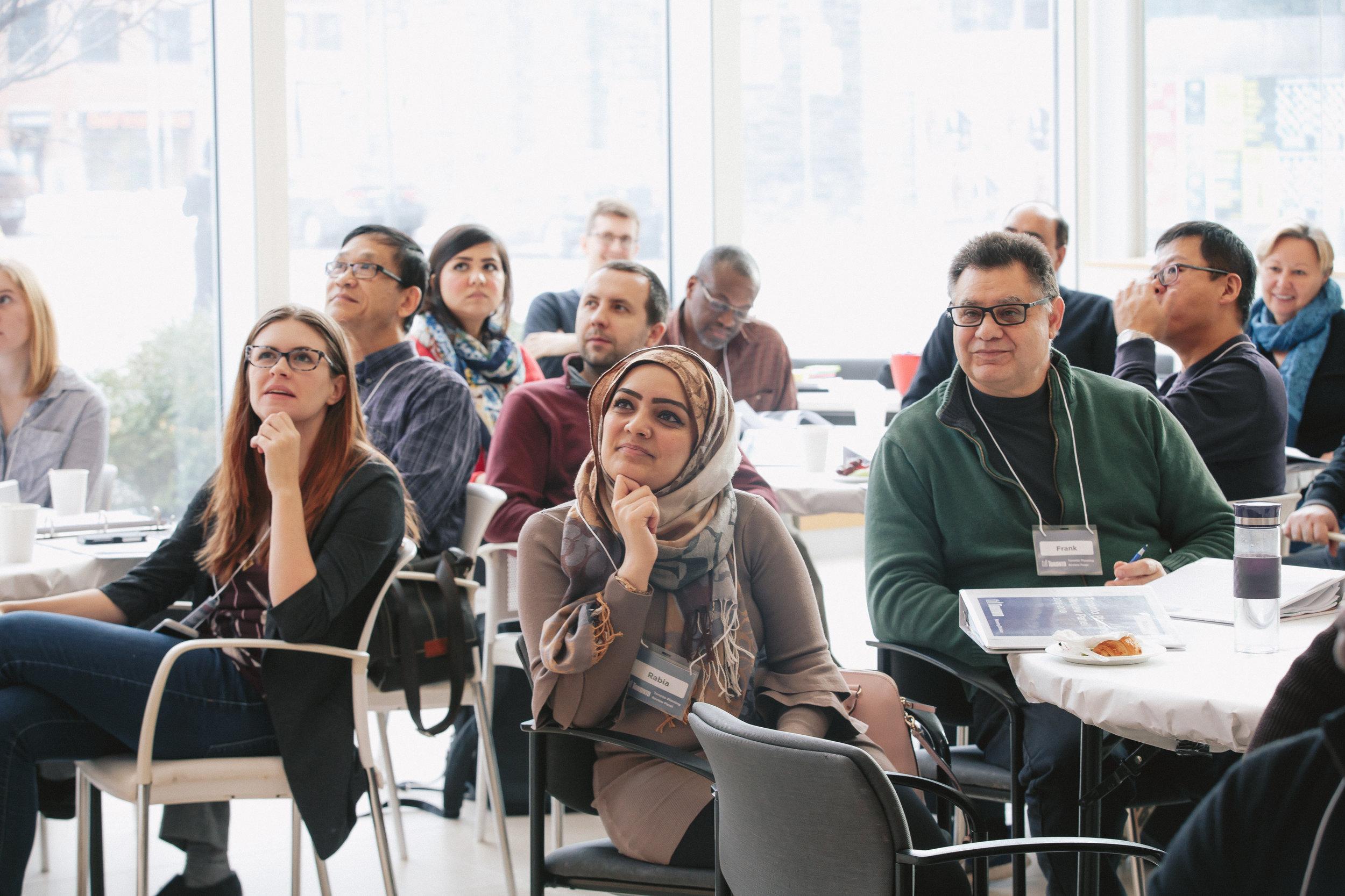 33. Toronto Planning Review Panel II
