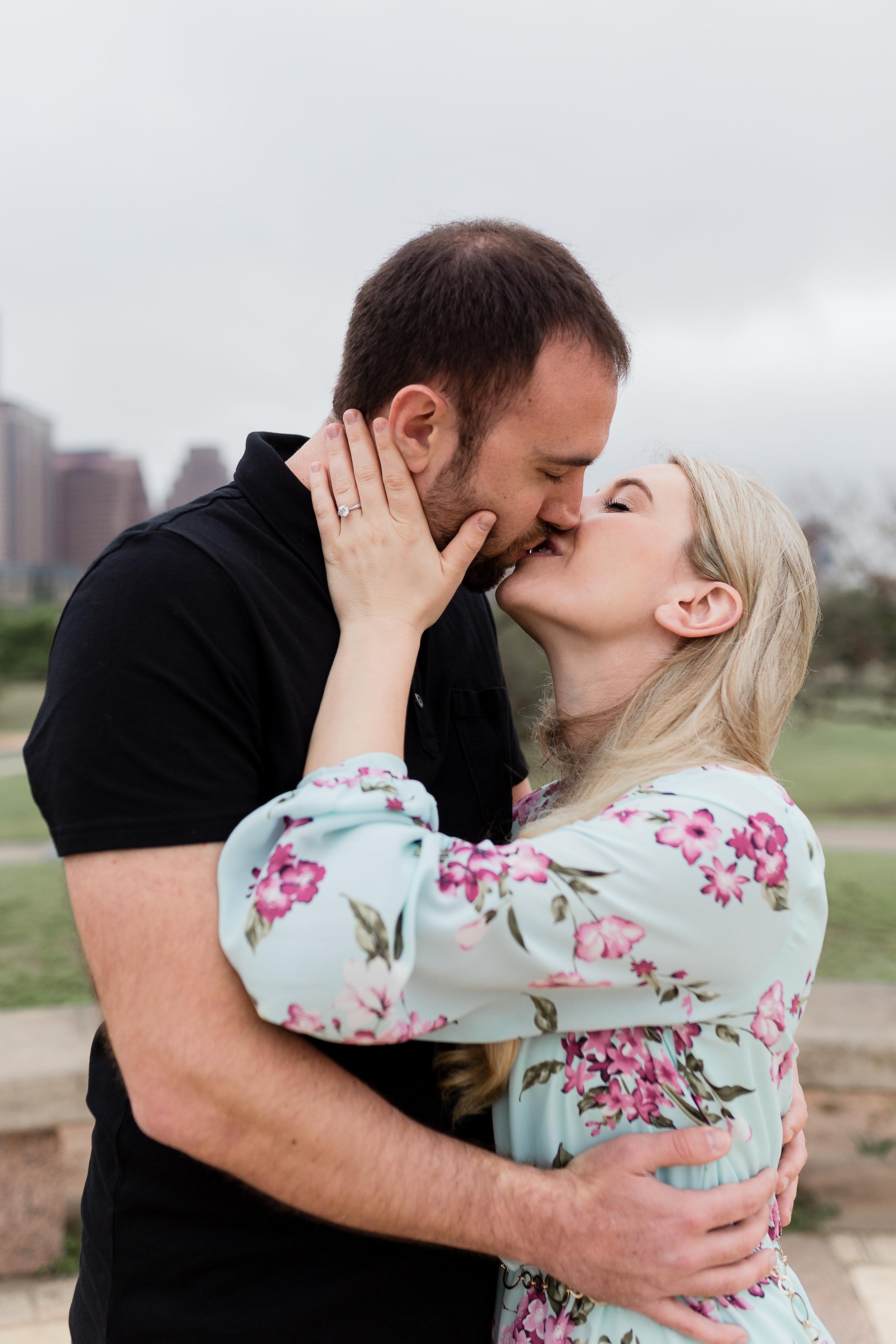 Austin Texas Proposal Photographer
