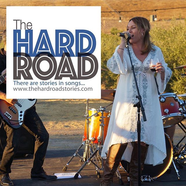 Visit The Hard Road on FaceBook and follow @thehardroadstories on IG. You will discover new music and an appreciation for the artists who cannot stop making it. #thehardroadstories #saintashbury #songwriterslife #cantstopmakingmusic