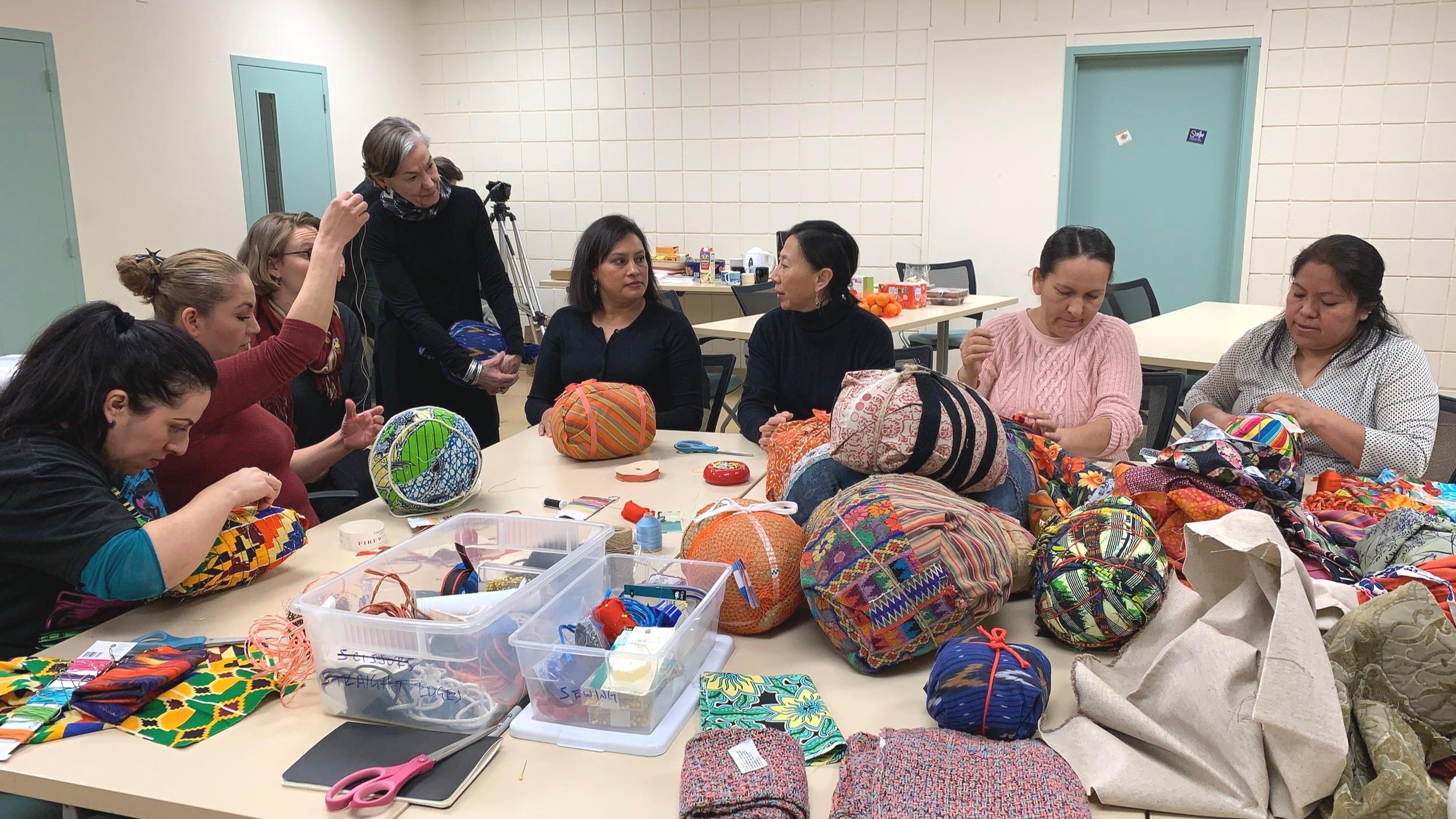 Adelante  Women's Cooperative, Santa Fe NM