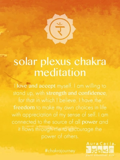 More about this meditation  here