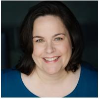 Dr. Katherine McKnight