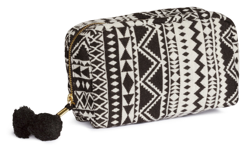 4.Small Toiletry Bag