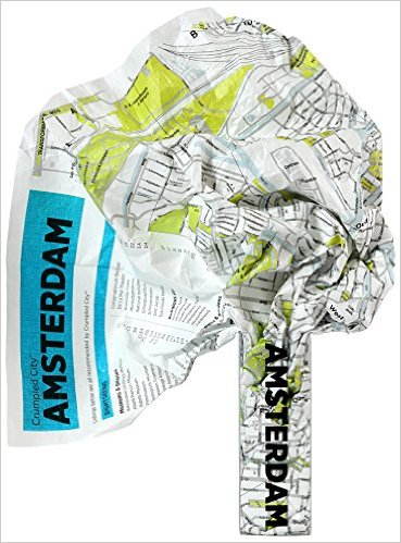 29.	Crumpled City Maps