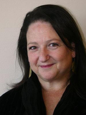 Paula Lustbader
