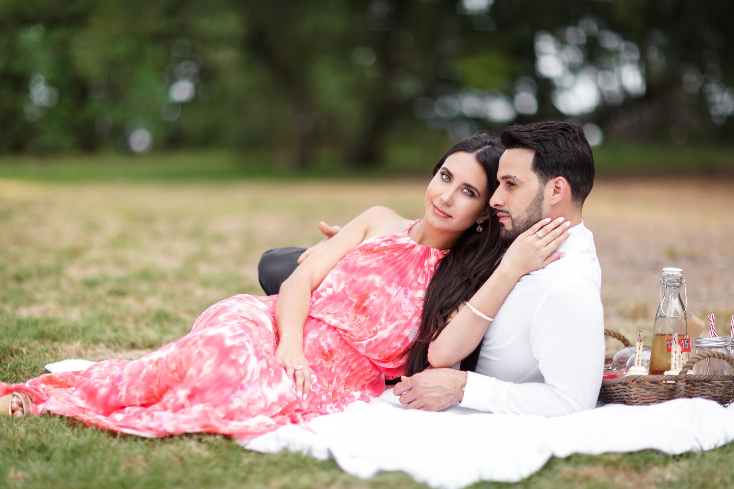 Nataly & Adrian | Matheson Hammock Park, FL