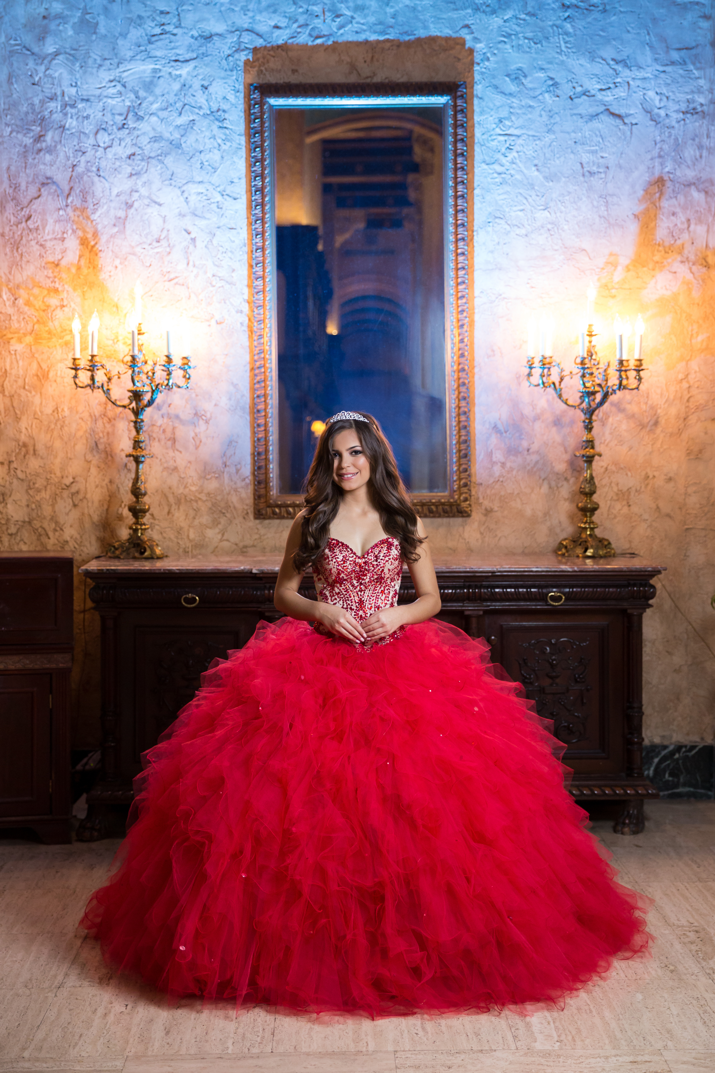 Quince Portraits | The Biltmore Hotel