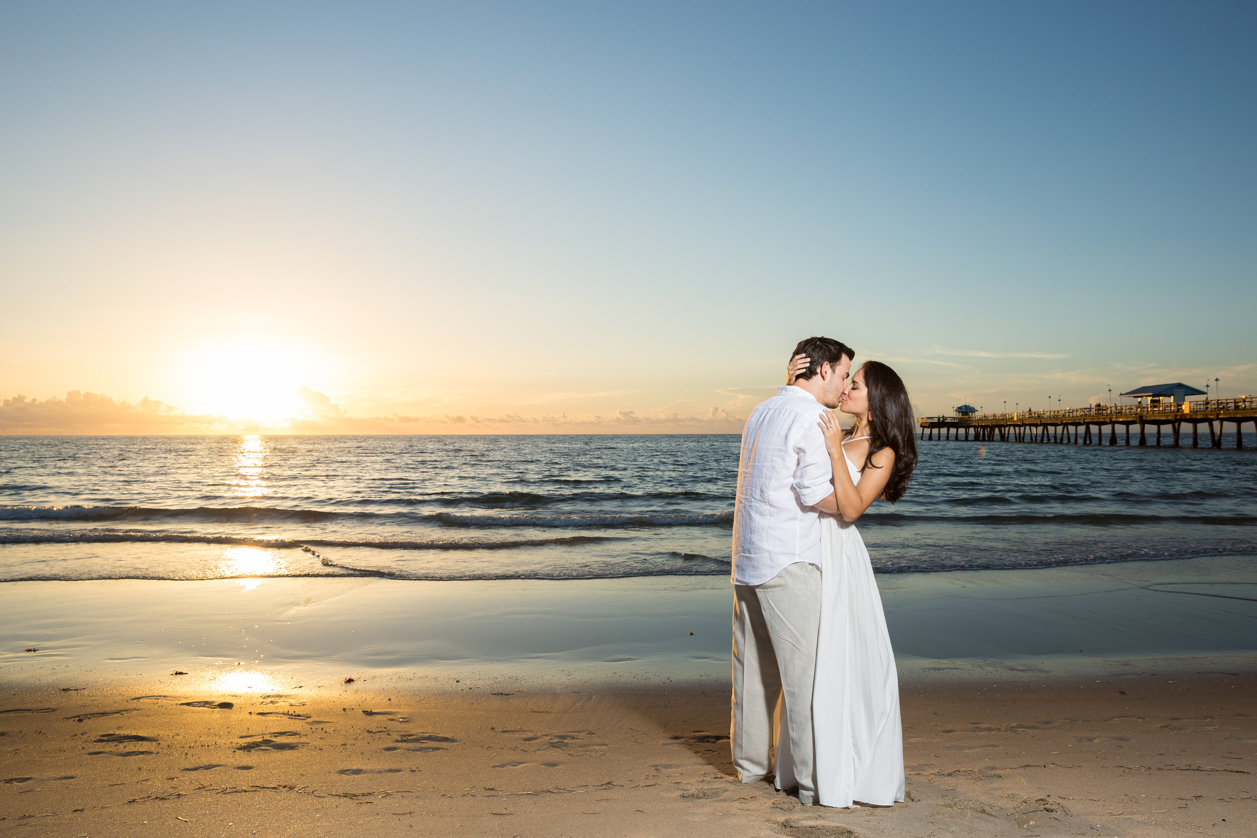 Maira & Michael | Lauderdale-By-The-Sea