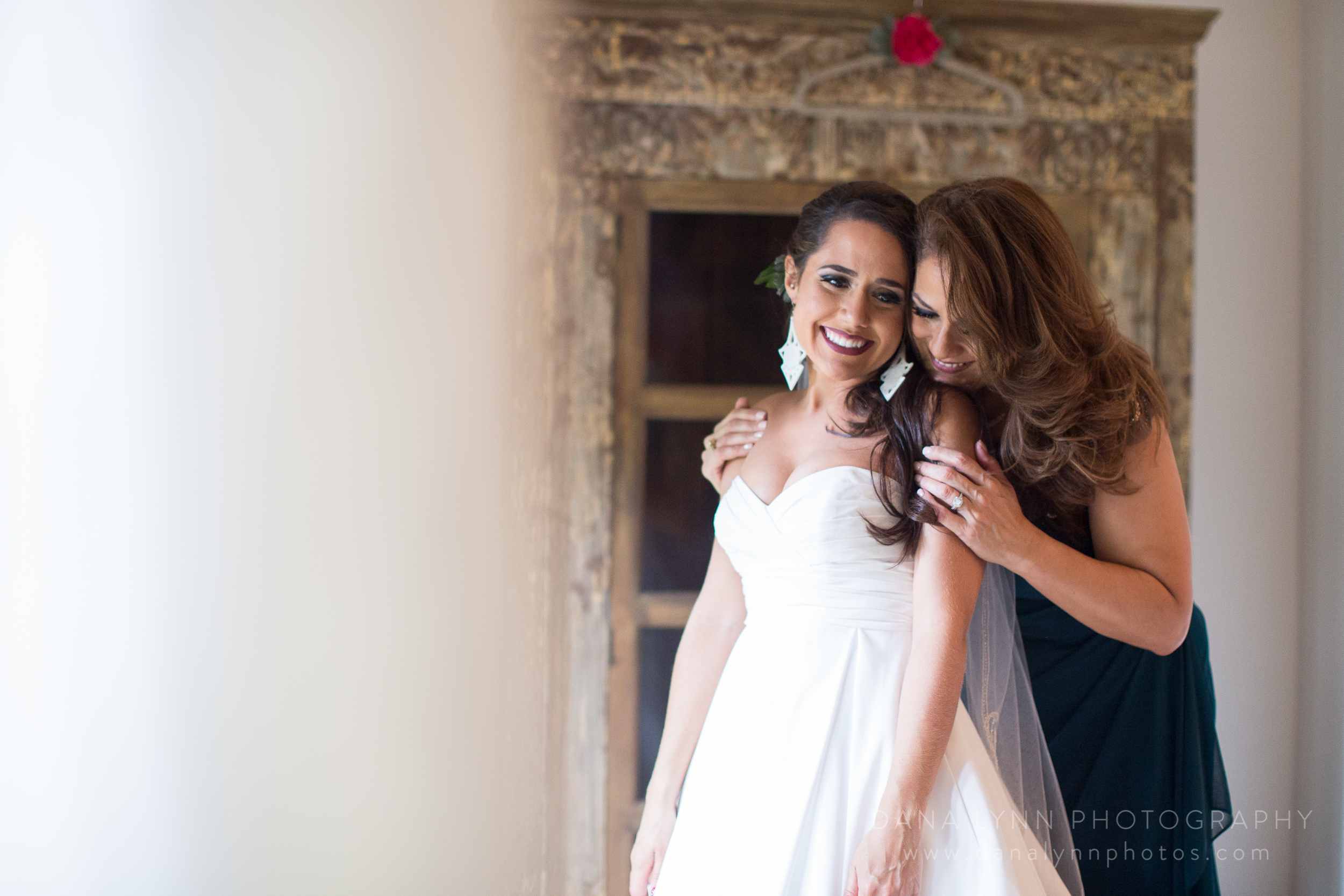 Wedding Photography at The Cooper Estate in Miami, FL
