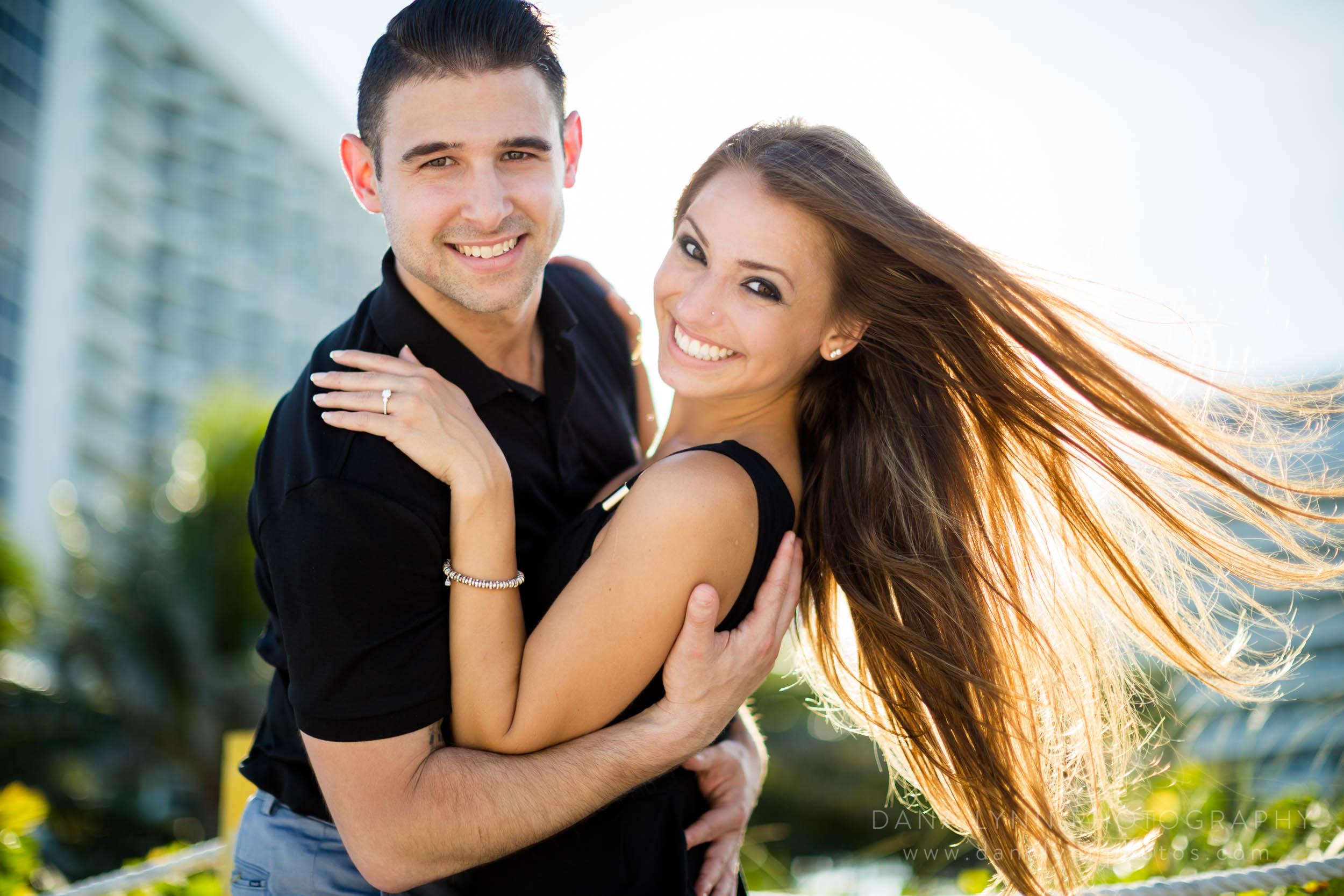 Michelle & Jeremy | Miami Beach