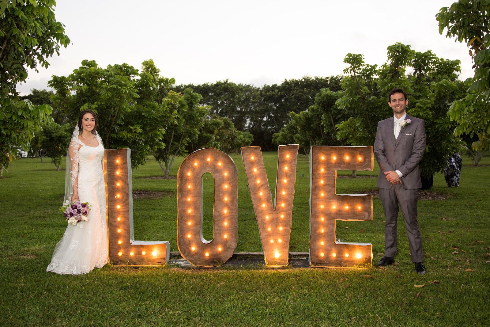 Ely & Rafael's Wedding, Dana Lynn Photography