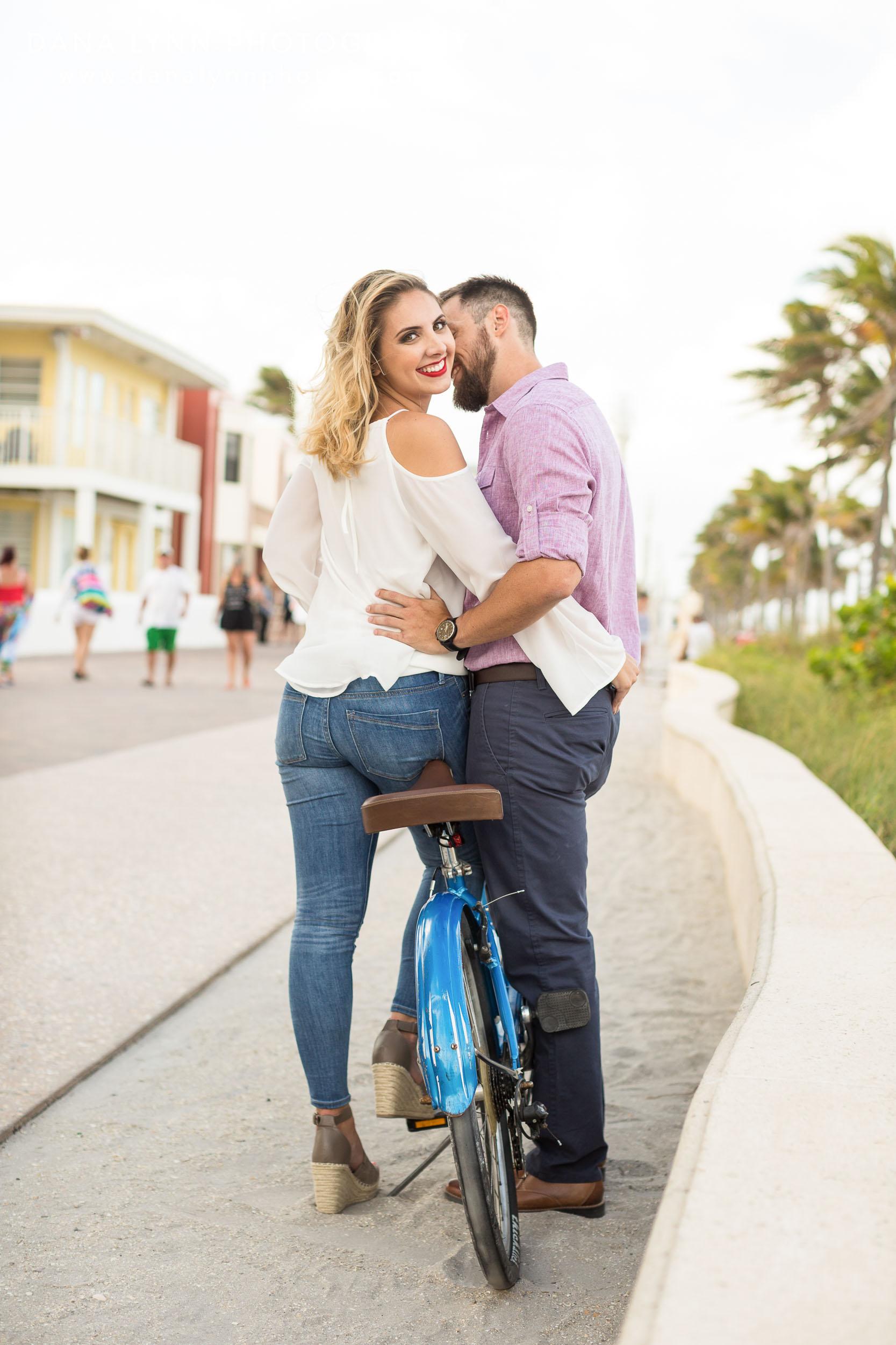 Leanna & Kyler | Hollywood Beach